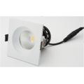 5W/7W/10W Recessed LED Downlight