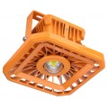 100W Explosion Proof LED Canopy Light