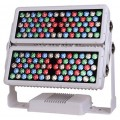 High Power Long-Throw RGBW LED Flood Lights for Architectural, Facade, Bridge Lighting