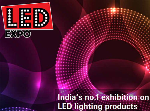 LED Expo New Delhi 2019
