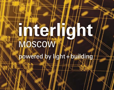 Interlight Moscow 2020