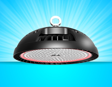 UFO LED High Bays: Reliability & Efficiency Without Compromise