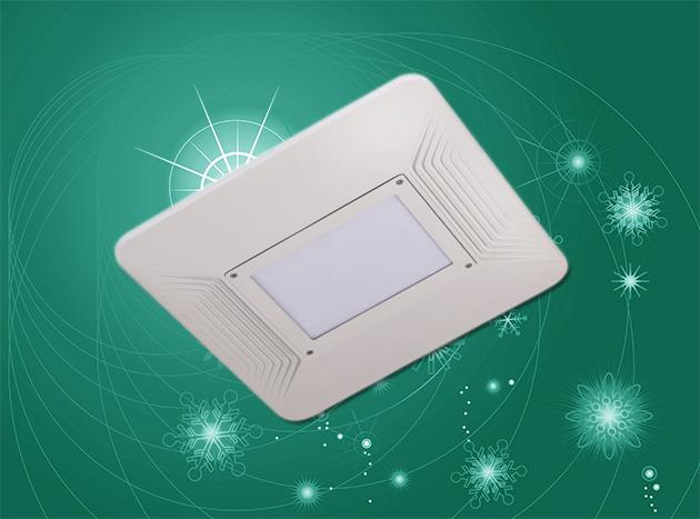 LED Canopy Luminaire