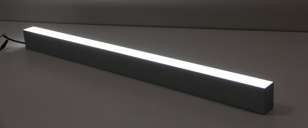 LED Wraparound Fixtures