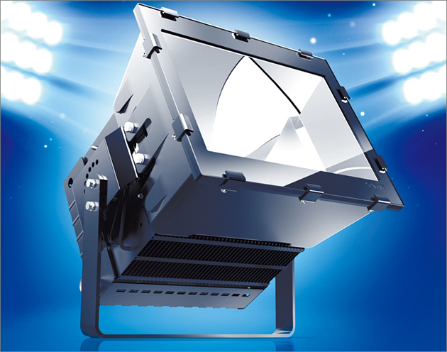 led stadium lights