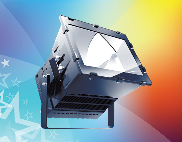 High End LED Stadium Lights to Revolutionize Outdoor Sports Lighting