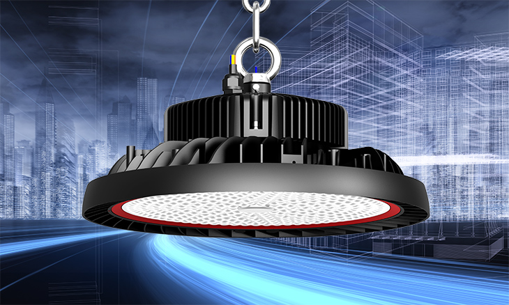 UFO LED High Bay Lights 100W 150W 200W 240W