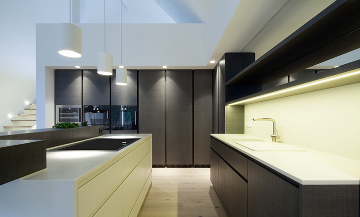 Under Cabinet Lighting Fixtures