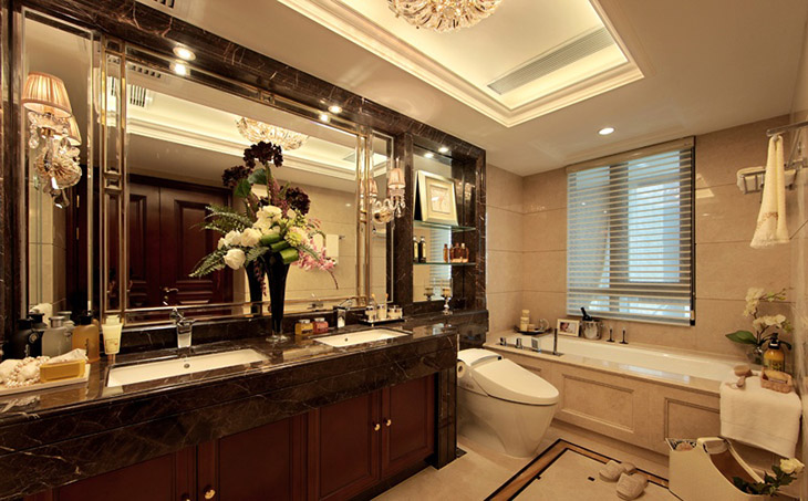 Bathroom Lighting Fixtures