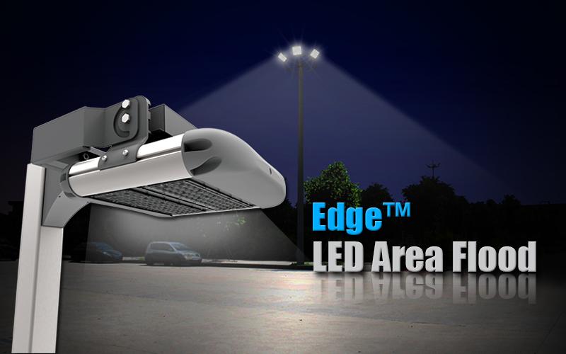 LED Area Flood