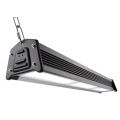 LED Linear High Bay Lighting Fixtures for Warehouses, Distribution Centers