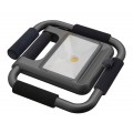 Lutec Colla 18W Compact LED Work Light | Portable Flood Light