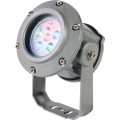 RGB LED Spotlights/Floodlights for Landscape and Architectural Lighting