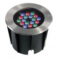 LED Inground Lights for Gardens, Parks, Driveways