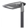 UL Listed Wireless Control LED Street Lights | Dusk to Dawn Outdoor Area Lights