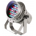RGBW Multicolor LED Projectors/Floodlights