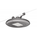 Cable Suspended Street Lights | LED Catenary Street Lighting