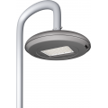 Pendant/Wall Mount Round LED Street Lights & Area Lights