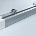 IP66 LED Tri-proof Lights | Vapor Tight Linear Fixtures with Optional Motion Sensor, Dimming Control