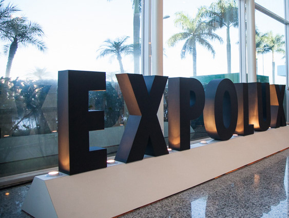 Expolux 2020 - Brazil Lighting Fair
