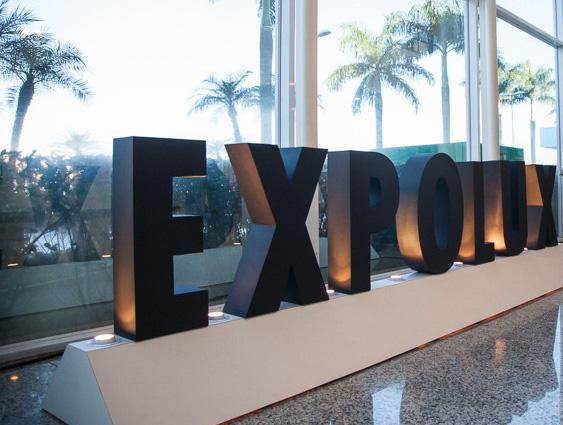 Expolux 2022 - Brazil Lighting Fair