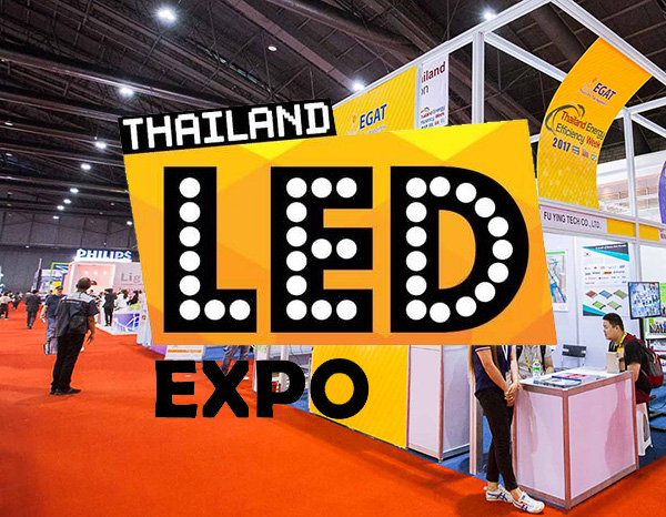 LED Expo Thailand 2020