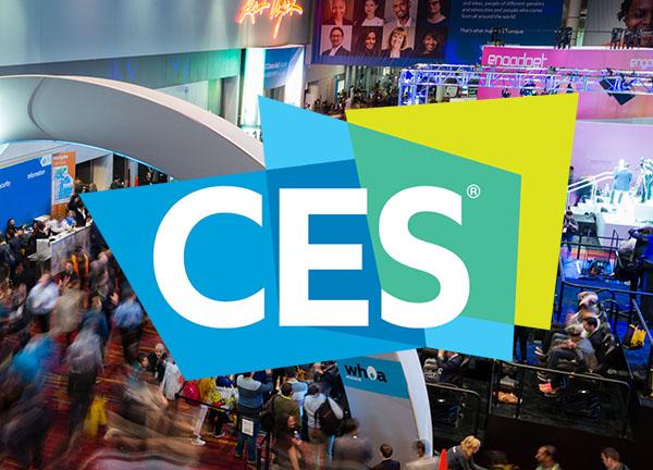CES 2020 | Consumer Electronics Show