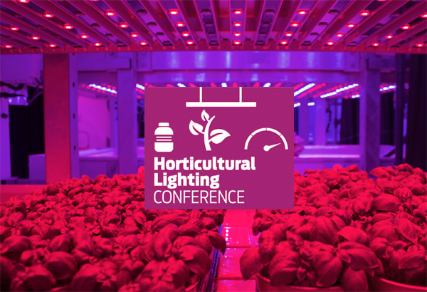 Horticultural Lighting Conference (2019 Europe)