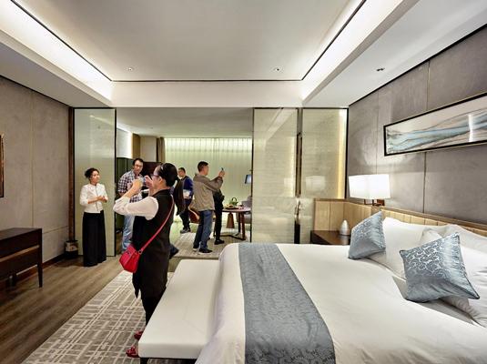 Shanghai Hospitality Design & Supplies Expo 2019