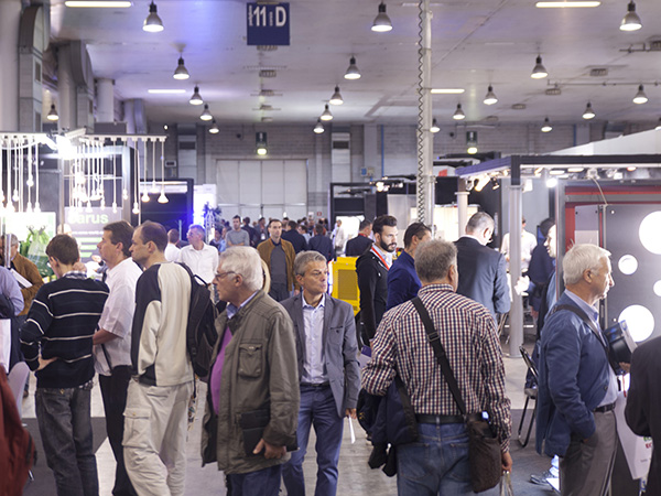 Illuminotronica - Home, Building & Urban Automation Expo