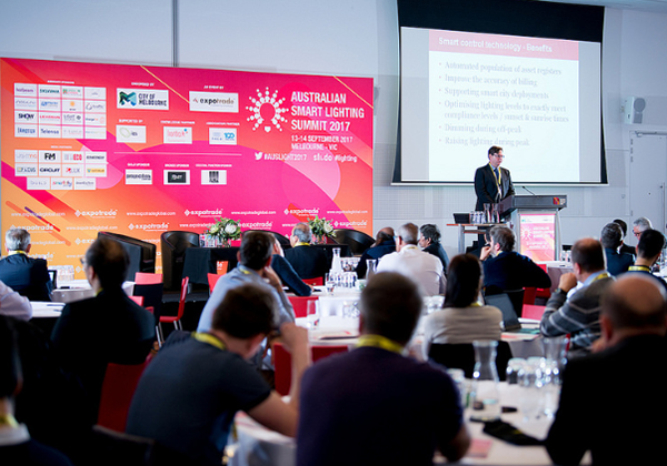 Australian Smart Lighting Summit