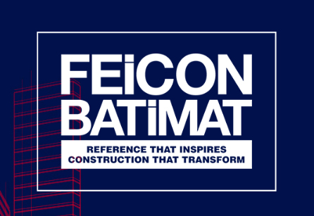 Feicon Batimat - International Construction and Architecture Show