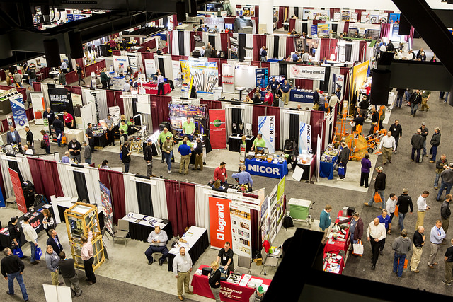 2020 NCEL Expo | Upper Midwest Electrical Expo