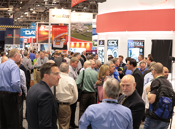 AAPEX 2019 - The Automotive Aftermarket Products Expo
