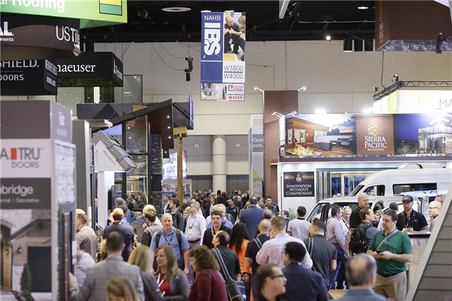 NAHB International Builders' Show | IBS 2020