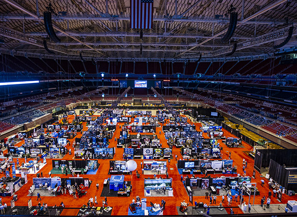 2020 Lighting Events Calendar List Of Trade Shows