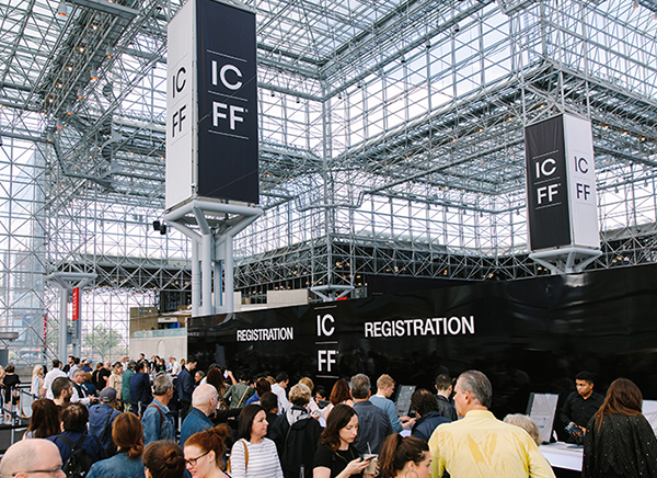 ICFF 2021 | International Contemporary Furniture Fair