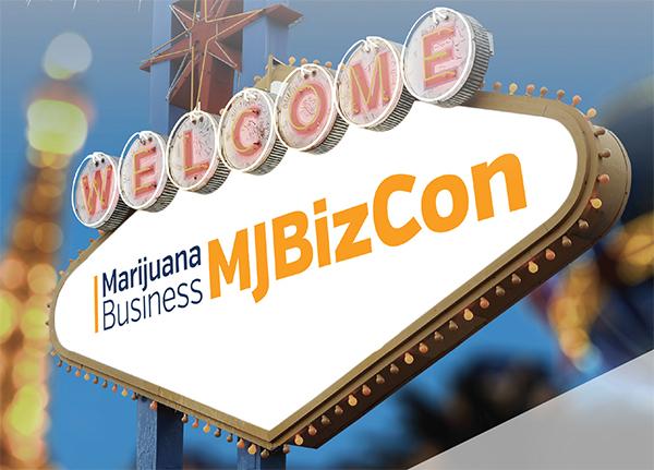 MJBizCon - Marijuana Business Conference & Expo