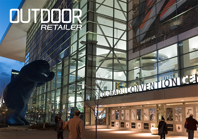 2020 Outdoor Retailer Summer Market