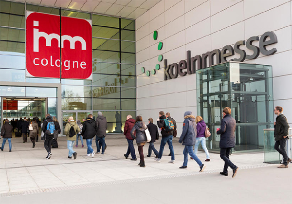 IMM Cologne | The International Furnishing Fair