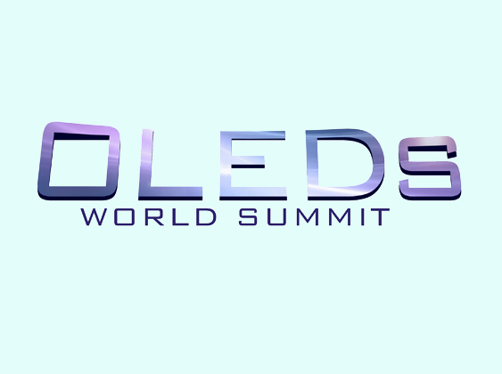 OLEDs World Summit 2018