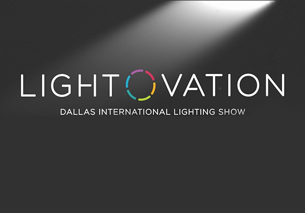 Lightovation - Dallas International Lighting Show