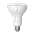 BR30 Emergency LED Light Bulb with Built-in Rechargeable Backup Battery