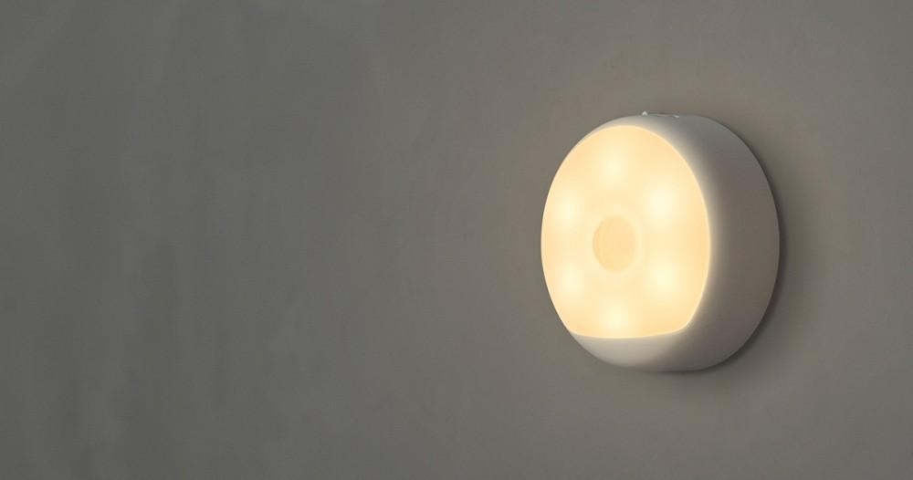 Yeelight Rechargeable Motion Sensor Night Light