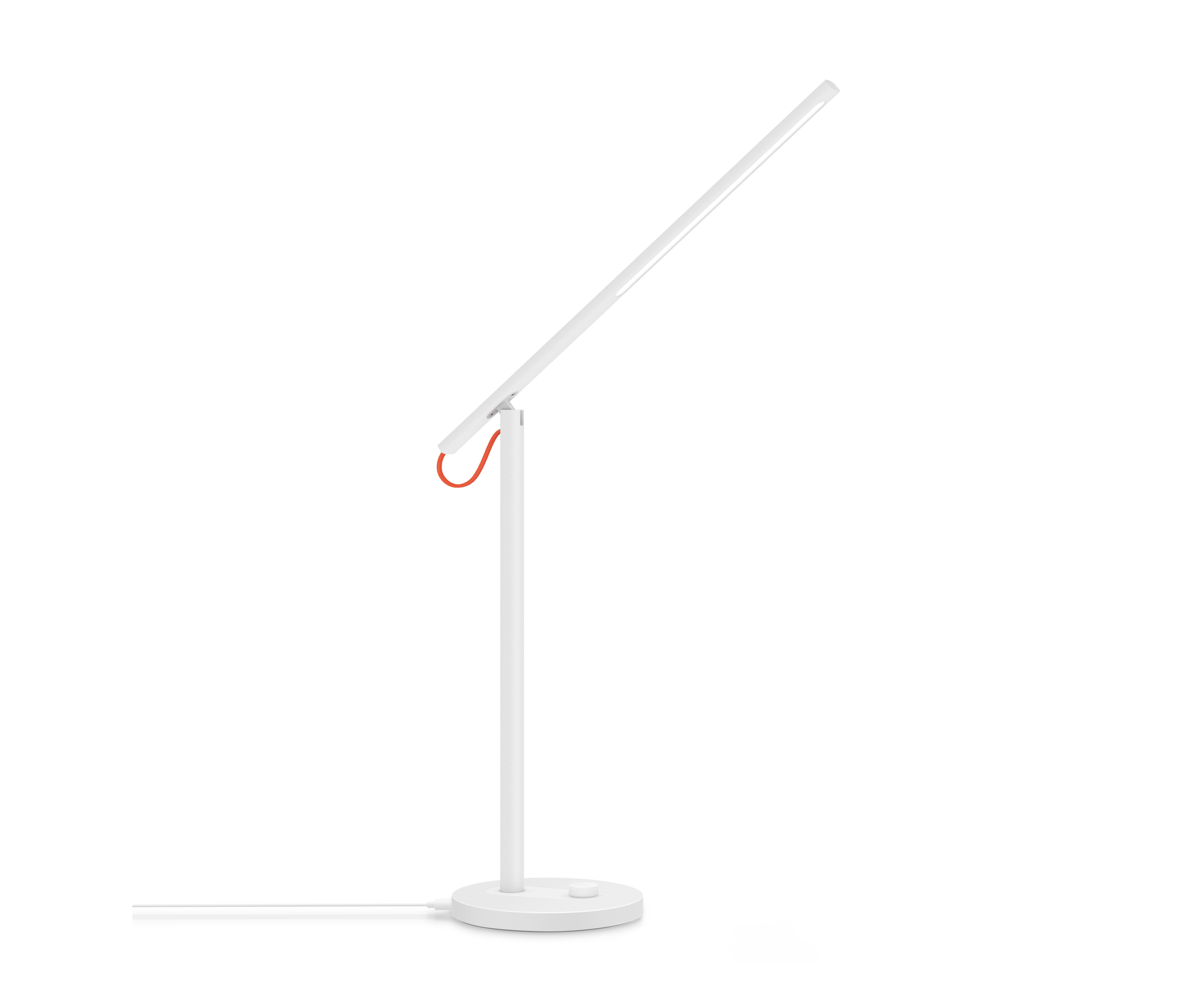 Smart LED Desk Lamp with Adjustable Color Temperature | Xiaomi Mijia Dimmable Wi-Fi Desk Lamp