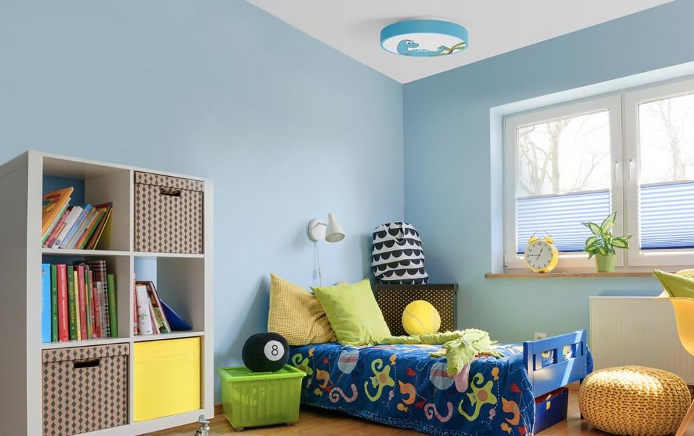 Kids Bedroom Ceiling Light