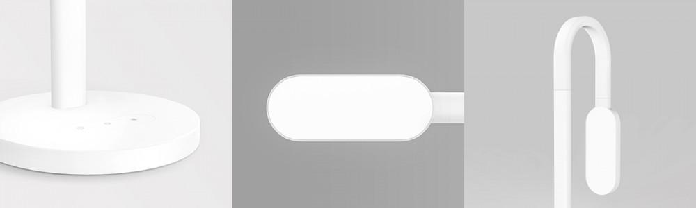 Yeelight Dimmable Eye-care LED Desk Lamp