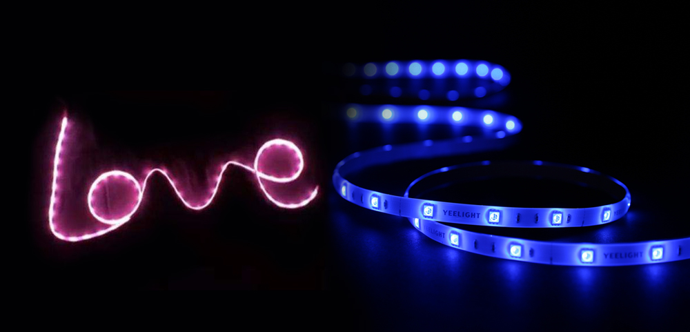 Smart Light Strip