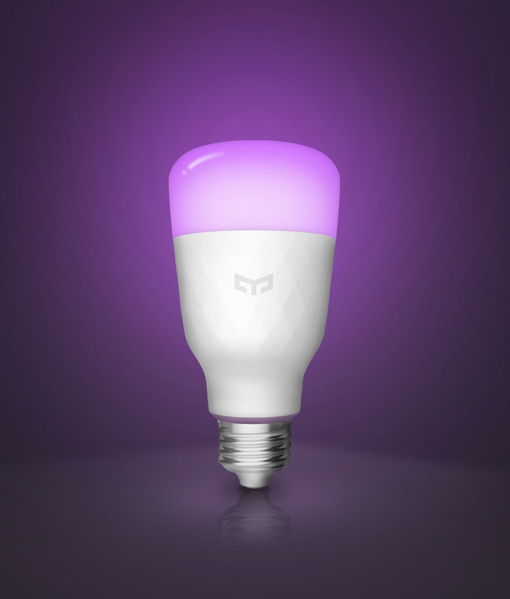 Yeelight Smart Light Bulb