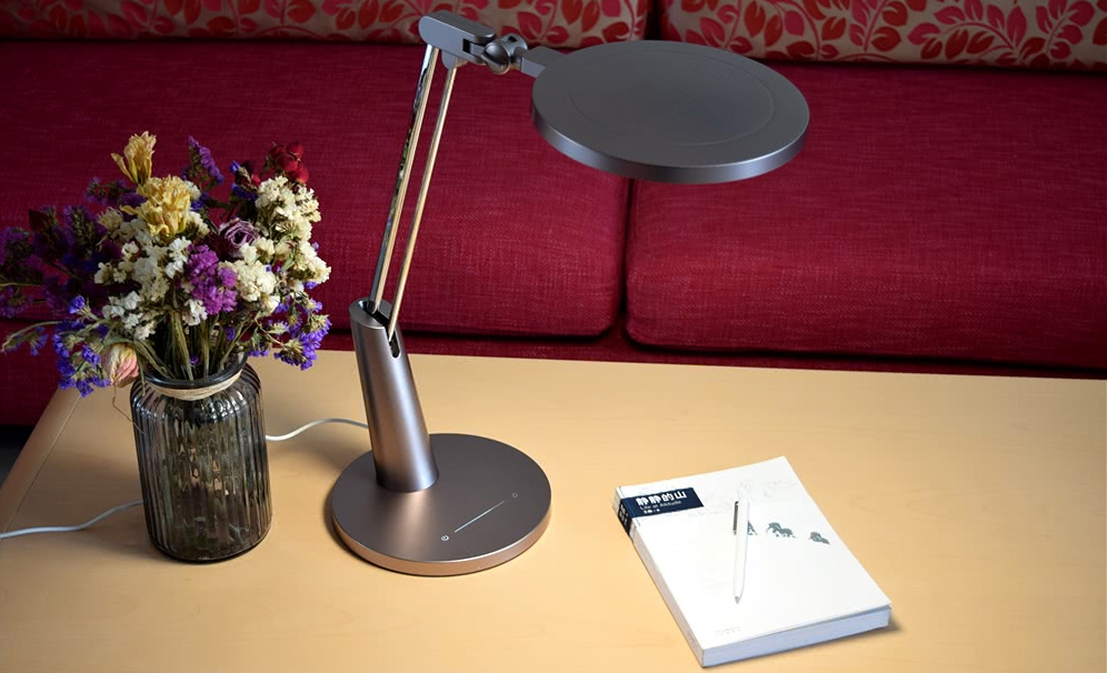 Sunlike LED Desk Lamp